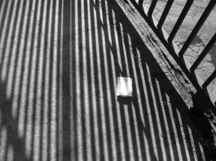 mystery object - Berkeley