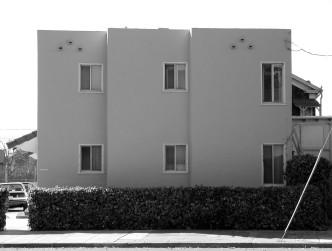 Block housing - Oakland