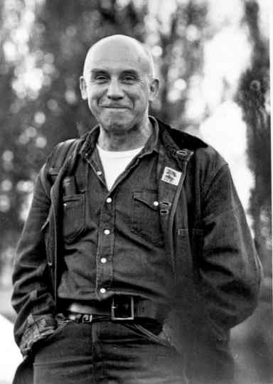 Thomas Merton full